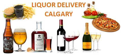 Why Liquor delivery Calgary Is the Best Liquor Delivery Service