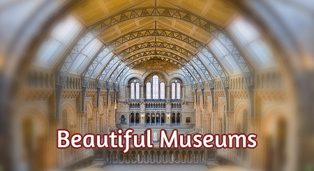 Beautiful Museums