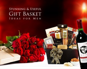 Stunning and Useful Gift Basket Ideas for Men