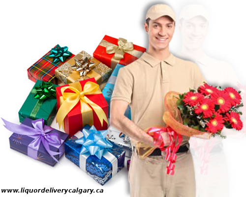 Gifts And Flower Delivery