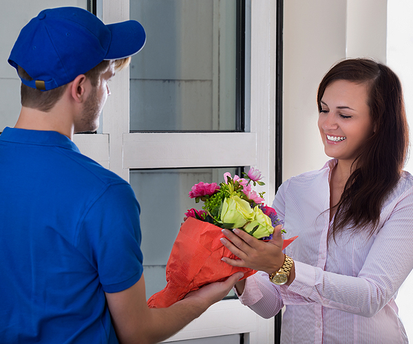 gifts and flower delivery Calgary