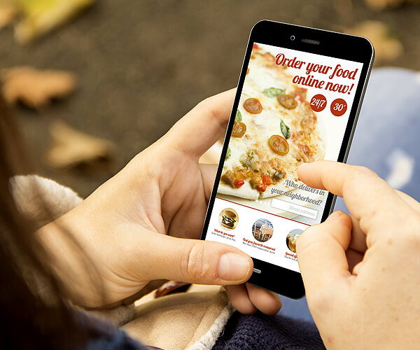 food delivery service calgary
