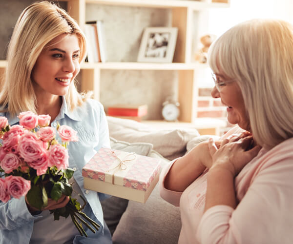 Gift & Flower Delivery In Canada
