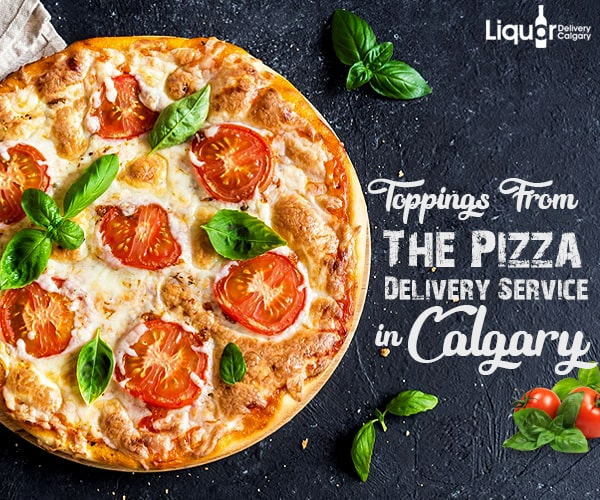 Pizza delivery Calgary